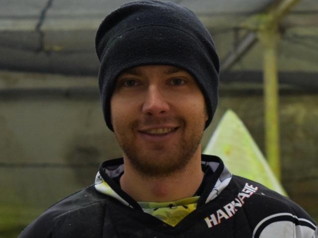 Maciej Lenart